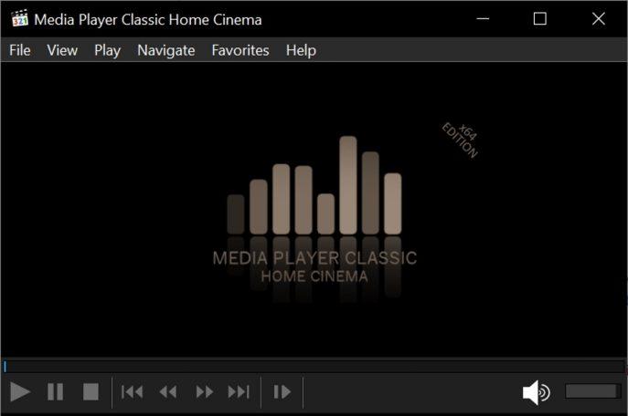 Download Media Player Classic Software Pemutar Video Terbaik