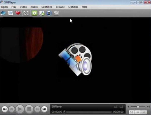 Download SM Player Software Pemutar Video Terbaik