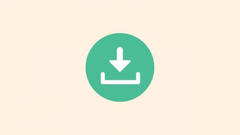 10 Aplikasi Download Selain IDM (Gratis & Ngebut!) - Aplikasi Download