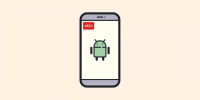 8 Aplikasi Perekam Layar Android Terbaik (Update 2021)