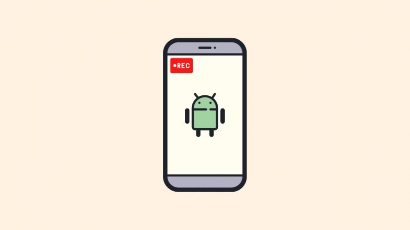 8 Aplikasi Perekam Layar Android Terbaik (Update 2021) - Aplikasi Perekam Layar Android