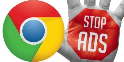 Cara Menghilangkan Iklan di Chrome pada HP Android