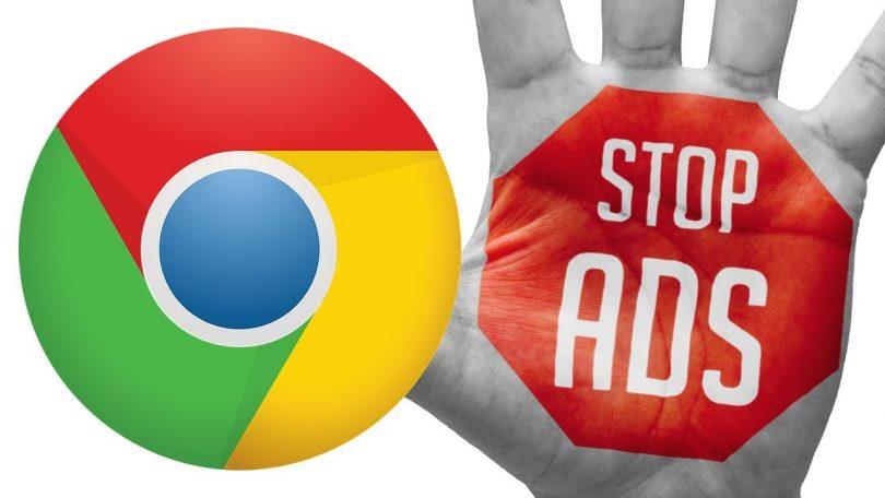 Cara Menghilangkan Iklan di Chrome pada HP Android - Cara Menghilangkan Iklan di Chrome pada HP Android