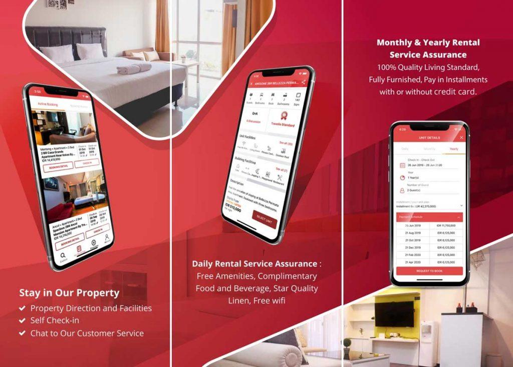 Aplikasi-Cari-Rumah-Kontrakan-Travelio