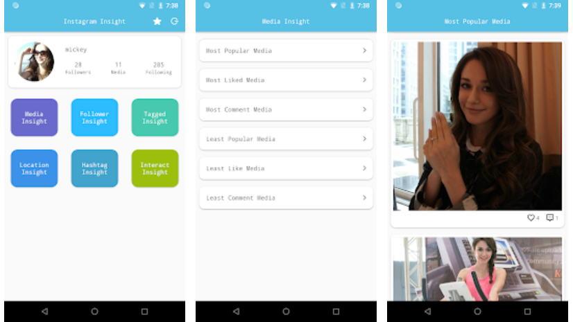 Aplikasi Penambah Followers Gratis - followers insights img