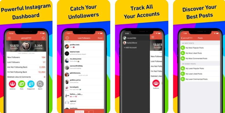 Aplikasi Penambah Followers Gratis - followers plus img