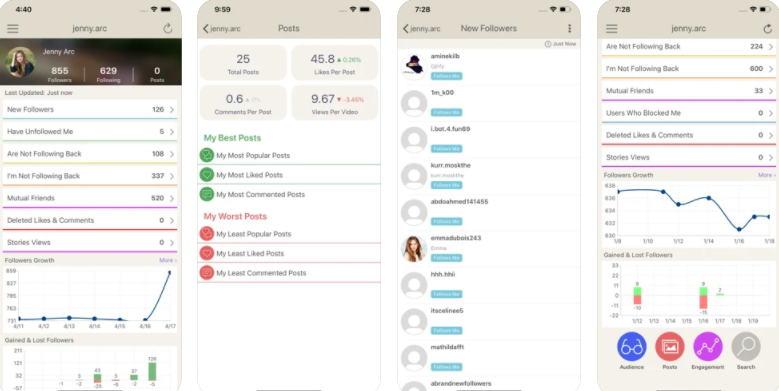 Aplikasi Penambah Followers Gratis - followers pro img