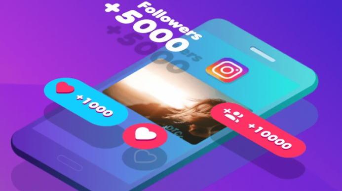 Aplikasi Penambah Followers Gratis - getinsta img