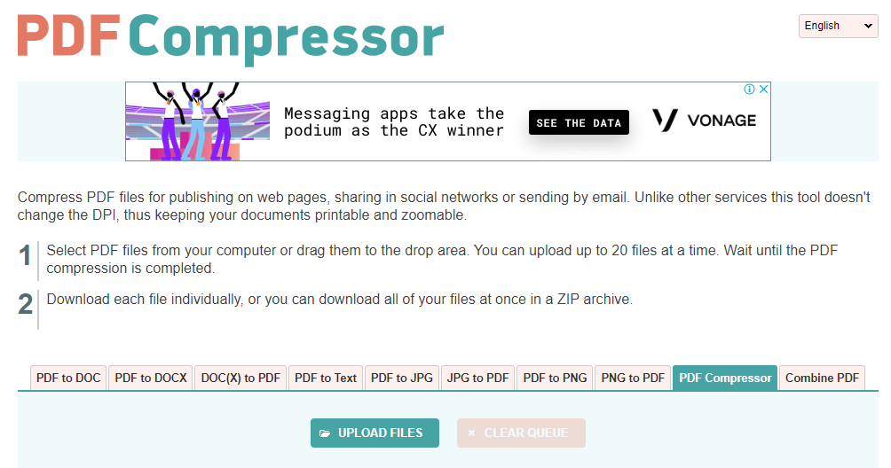 Cara Kompres PDF Dengan Mudah - kompres pdf via pdf compressor