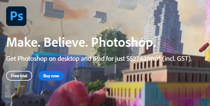 21+ Aplikasi Pembuat Logo Android, iOS dan PC - adobe photoshop img