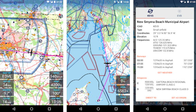 Aplikasi GPS Terbaik - avia maps img