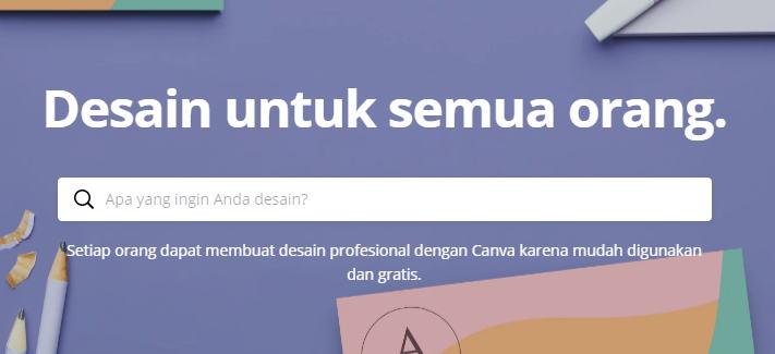 21+ Aplikasi Pembuat Logo Android, iOS dan PC - canva img