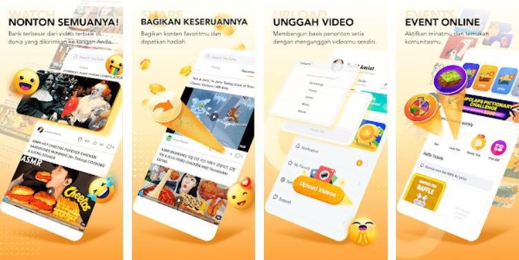 19+ Aplikasi Android Penghasil Uang: Nyata & Cepat (2020)