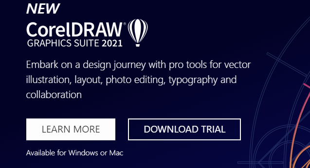 21+ Aplikasi Pembuat Logo Android, iOS dan PC - coreldraw img