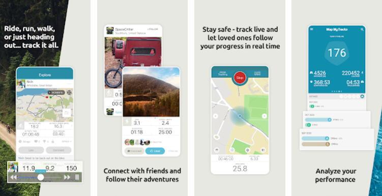 Aplikasi GPS Terbaik - mapmytracks img