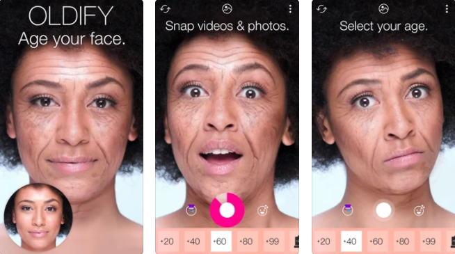 Aplikasi Edit Foto Menjadi Tua - oldify img