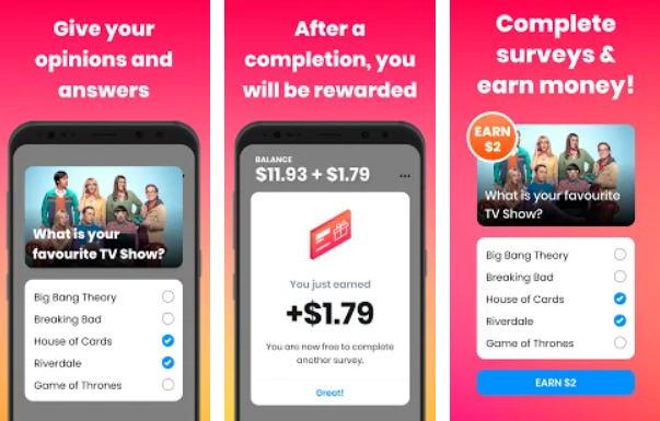 Aplikasi Android Penghasil Uang - poll pay img