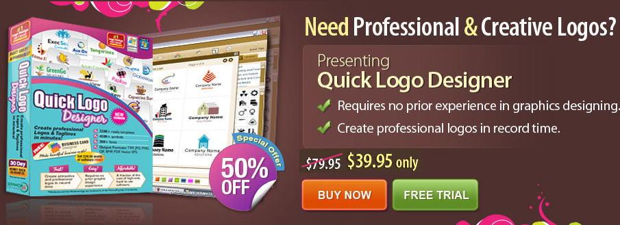 21+ Aplikasi Pembuat Logo Android, iOS dan PC - quicklogodesigner img