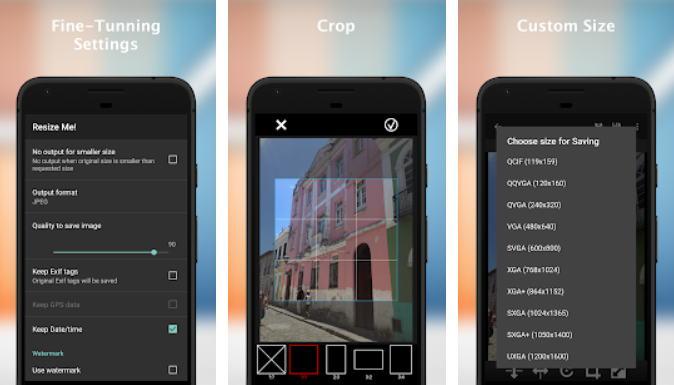 Cara Mengubah Ukuran Foto Menjadi 4x6 di Android - resize me img