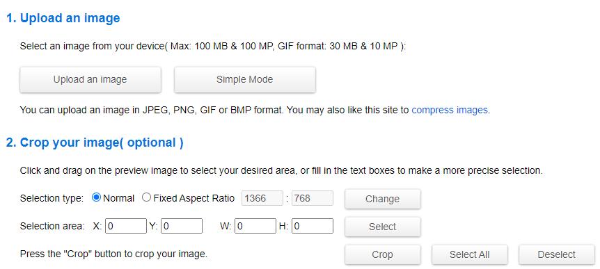 Cara Mengubah Ukuran Foto Menjadi 4x6 di Android - resizeimage img