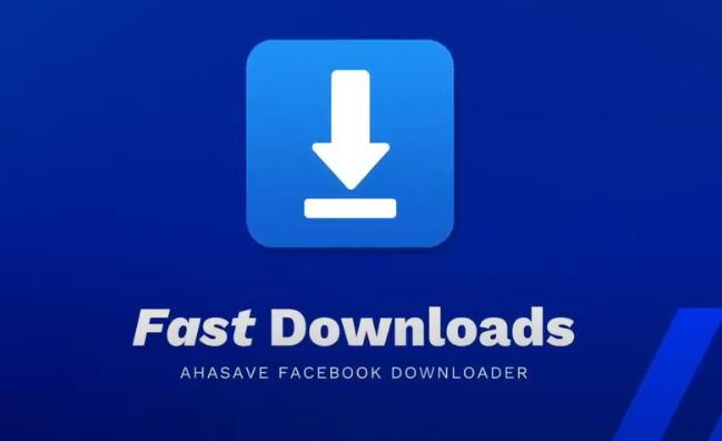 Cara Download Video di Facebook Android - ahasave img