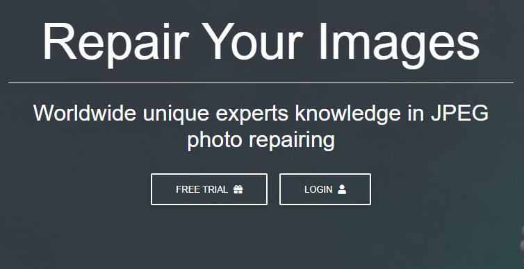 Cara Memperbaiki Foto yang Corrupt - jpeg repair img
