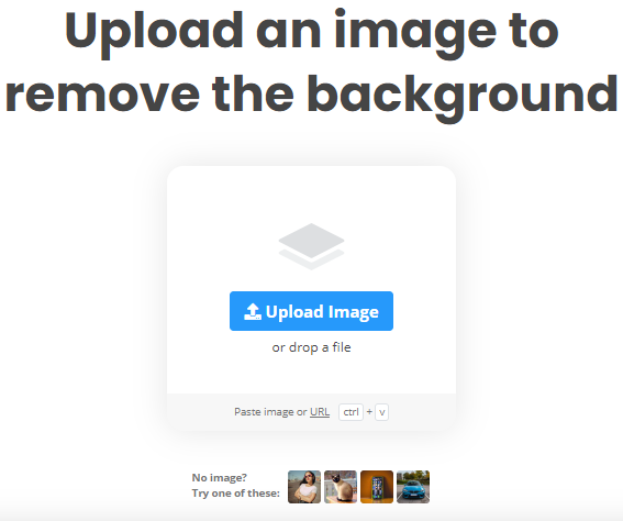 Cara Ganti Background Foto Online - remove.bg img 1